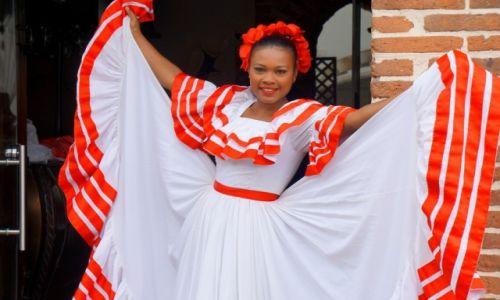Zdjęcie DOMINIKANA / Santo Domingo / Santo Domingo / Señorita