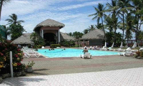 Zdjęcie DOMINIKANA / Republica Dominicana / San Pedro / Dominicana Pool