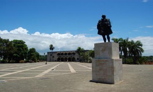 Zdjecie DOMINIKANA / Dominikana / Santo Domingo / Santo Domingo, Dominikana