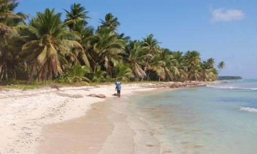 Zdjecie DOMINIKANA / Dominikana / Saona / Wyspa Saona, Dominikana