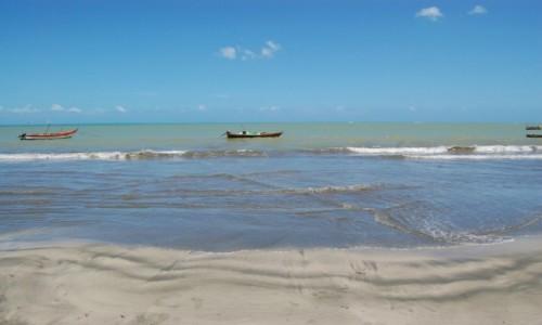 Zdjecie DOMINIKANA / Dominikana / Miches / Północne wybrzeże Dominikany