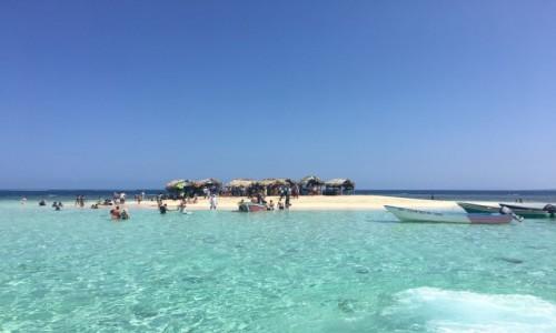 Zdjecie DOMINIKANA / Punta rucia  / Punta rucia  / Paradise Island