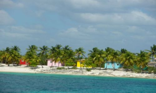 Zdjecie DOMINIKANA / brak / Catalina / Karaiby my love :)