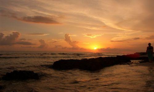 Zdjecie DOMINIKANA / Bayahibe / Bayahibe / Zachód słońca
