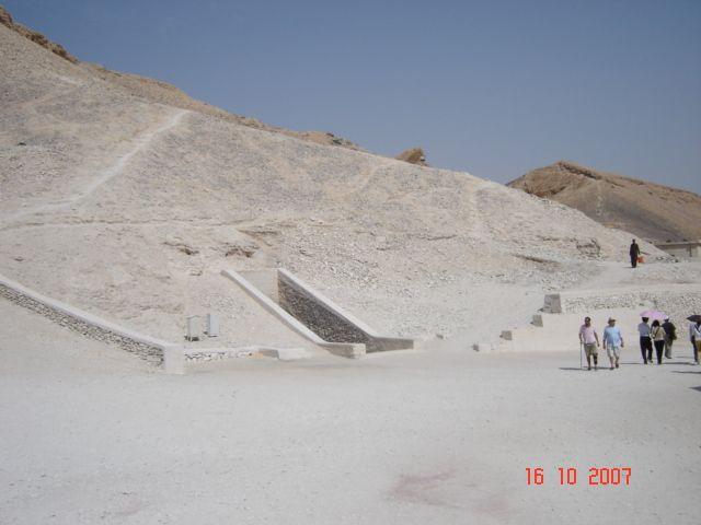 Zdjęcia: Luxor, Dolina Królów, EGIPT