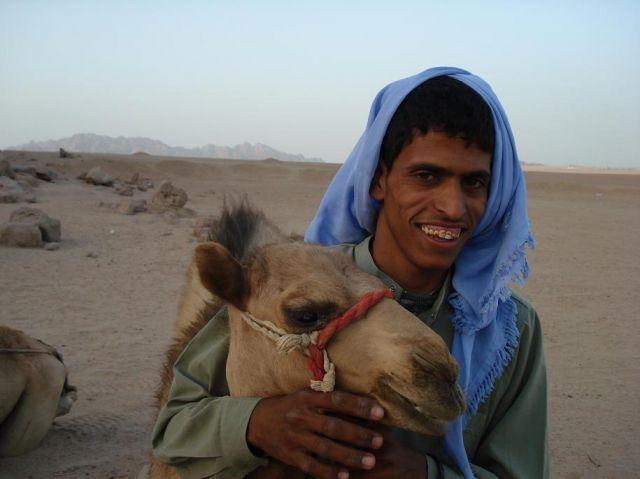 Zdjęcia: Sharm , Sharm, Kto ma ładniejsze zęby ??, EGIPT
