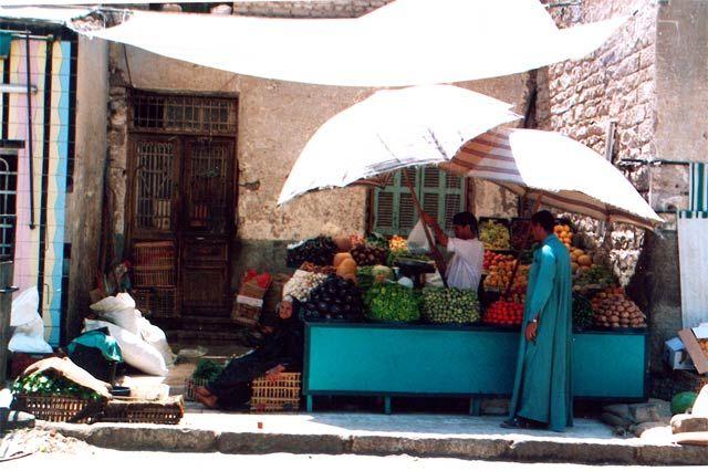 Zdjęcia: Egipt, Starowinka, EGIPT