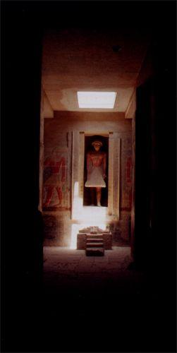 Zdj�cia: Kair, grobowiec, EGIPT