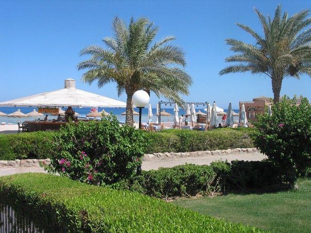 Zdjęcia: Sharm el-Sheikh, Okolice plaży, EGIPT