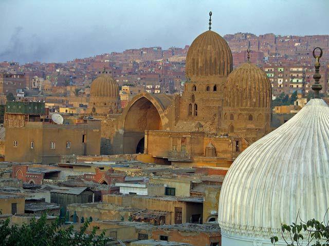 Zdjęcia: Kair, Stary Kair, EGIPT