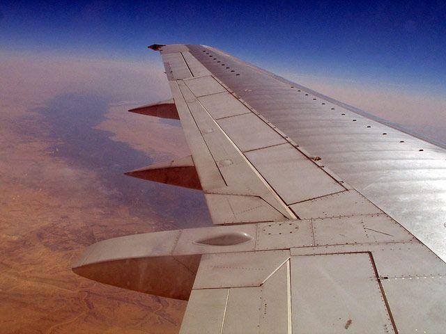 Zdjęcia: 10000m, Na dole Nil, EGIPT