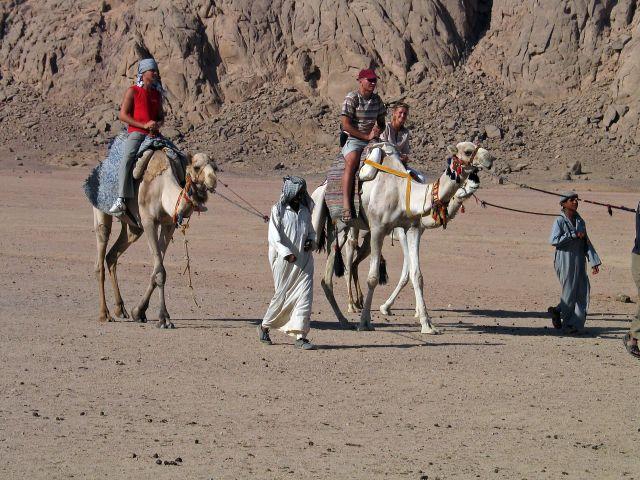 Zdjęcia: Hurgada-, Turystyczna atrakcja, EGIPT