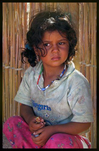Zdj�cia: Okolice Hurgady, Beduinka , EGIPT