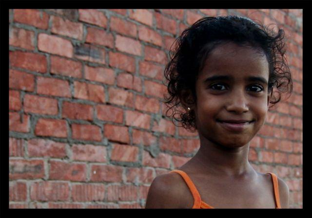 Zdjęcia: hurghada, hurghada, dziewczynka, EGIPT