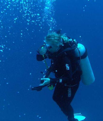 Zdjęcia: woda, Sharm, deep, EGIPT
