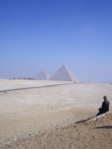 Zdj�cia: Giza, Egipt, EGIPT