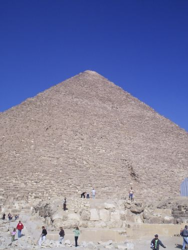 Zdjęcia: Giza, Egipt, EGIPT