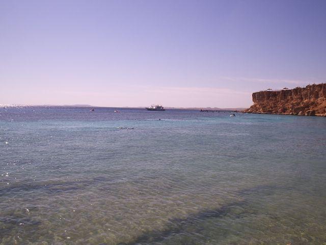 Zdjęcia: Morze Czerwone, Edipt, EGIPT