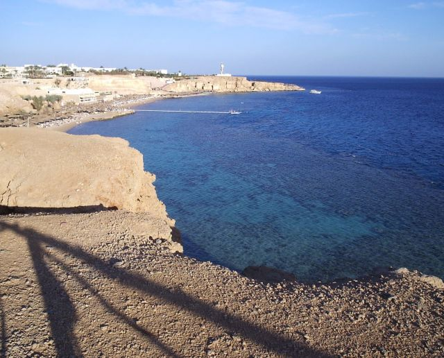 Zdjęcia: Morze Czerwone, Egipt, EGIPT
