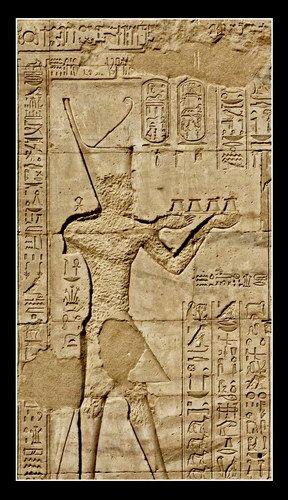 Zdjęcia: Thebes, Destroy me - Copt!, EGIPT
