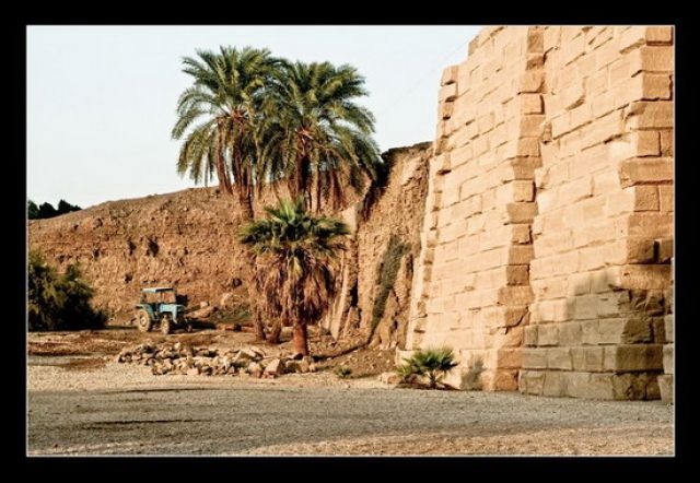 Zdj�cia: Ipet-isut, Karnak in Thebes ;), EGIPT