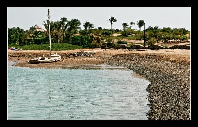 Zdjęcia: El Gouna, The Beach, EGIPT