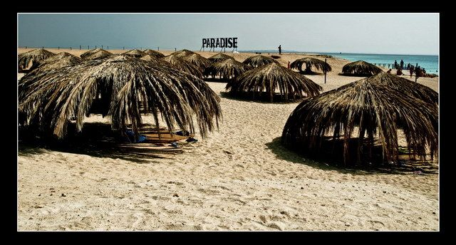 Zdj�cia: Giftun, Paradise, EGIPT