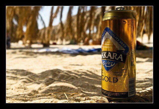 Zdjęcia: Giftun, Cold Touch, EGIPT
