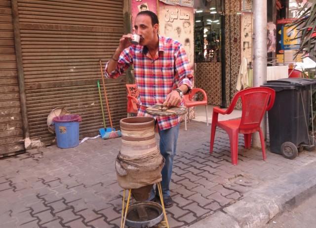 Zdjęcia: Kair, Kair, Niemowa, EGIPT