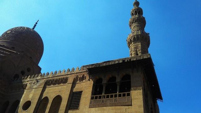 Zdjęcia: Kair, Kair, Sultan Al Ashraf, EGIPT