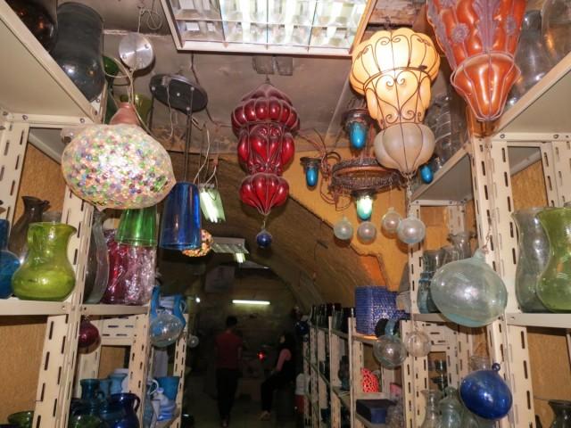 Zdjęcia: Kair, Kair, huta, EGIPT