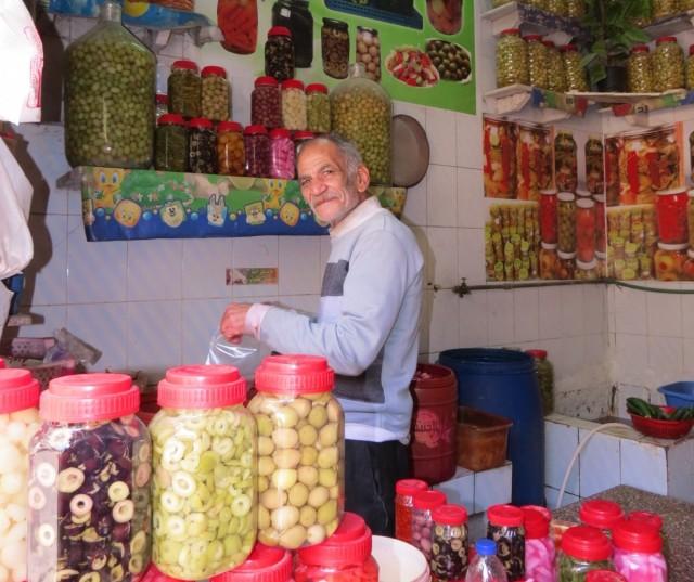Zdjęcia: Kair, Egipt, kiszonki, EGIPT