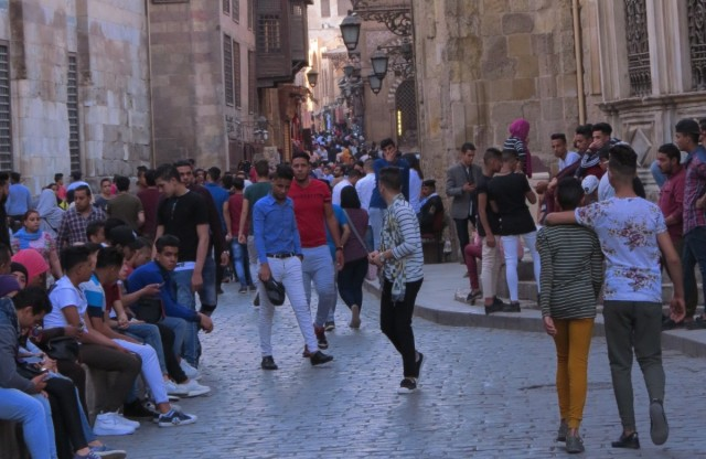 Zdjęcia: Kair, Afryka, moez , EGIPT