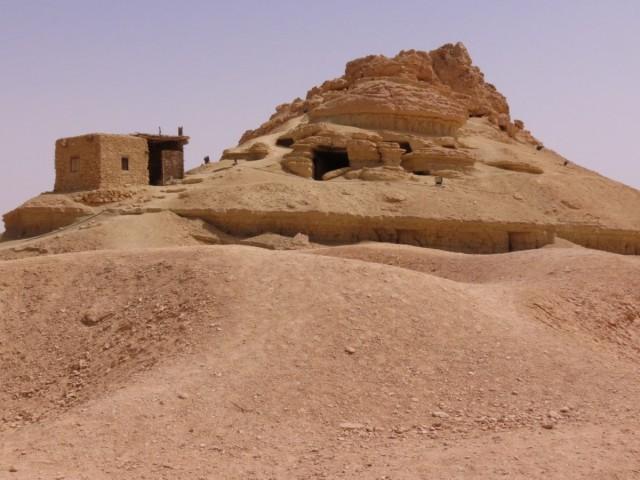 Zdjęcia: Kair, Afryka, siwa g umarłych, EGIPT