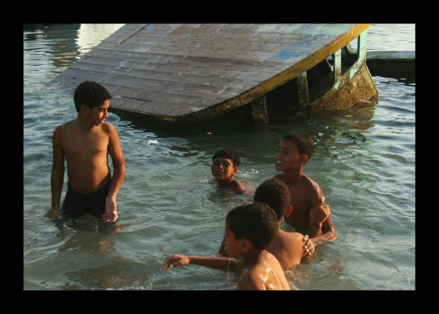 Zdjęcia: port, hurghada, zamiast aqua parku..., EGIPT