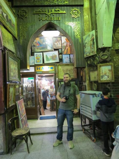 Zdjęcia: Kair,   Afryka, Kamil, EGIPT