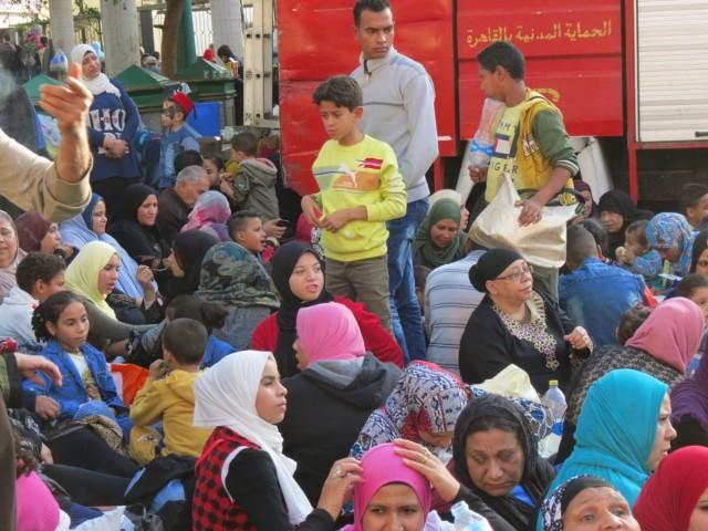 Zdjęcia: Kair, Afryka, Urodziny Proroka Kair2, EGIPT