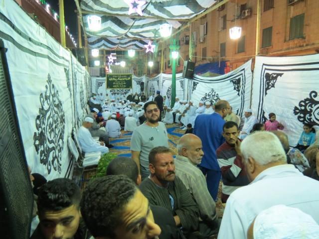 Zdjęcia: Kair, Afryka, Urodziny Proroka Kair4, EGIPT