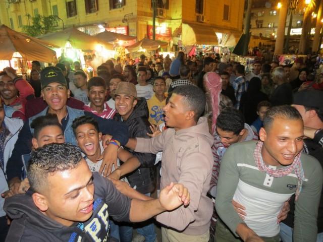 Zdjęcia: Kair, Afryka, Urodziny Proroka Kair5, EGIPT
