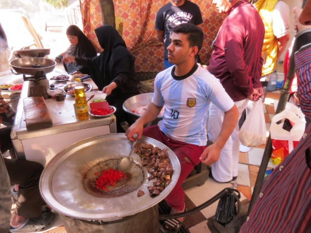 Zdjęcia: Kair, Afryka, Kebda Camel 4, EGIPT