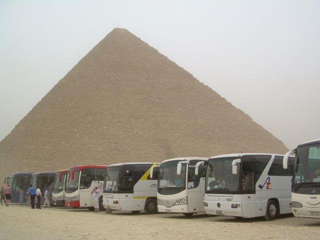 Zdjęcia: Giza, Kair, To też Giza - tyle że inaczej, EGIPT