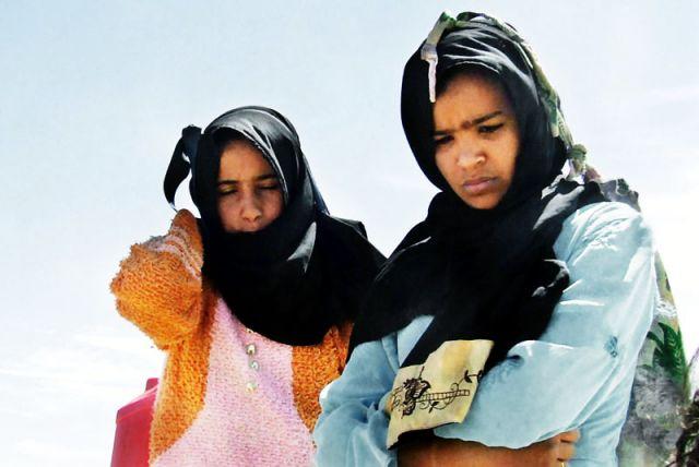 Zdjęcia: Nuweiba, Synaj, Beduinki, EGIPT