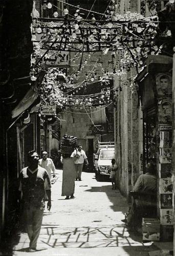 Zdjęcia: Kair muzułmański, Kair, uliczki starego Kairu, EGIPT