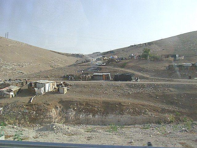 Zdjęcia: Okolice Taby, Półwysep Synaj, Osada Beduinów, EGIPT