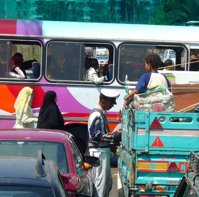 Zdj�cia: Kair, .., EGIPT