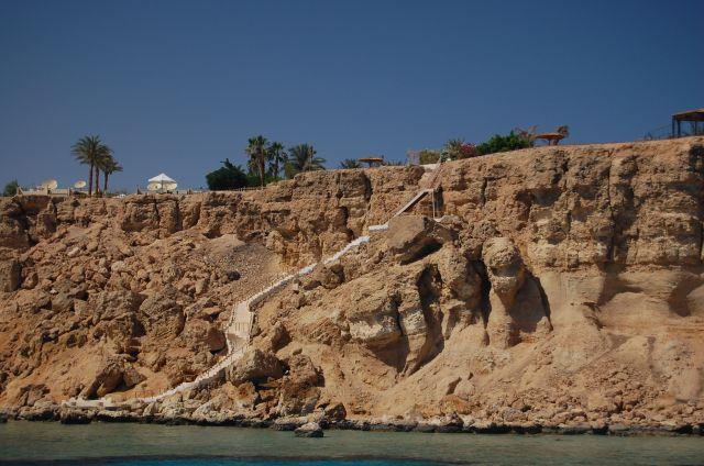 Zdjęcia: Sharm El Sheikh, ras muhammad, EGIPT