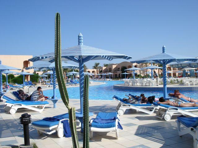 Zdjęcia: hotel, hurgada, baseny, EGIPT