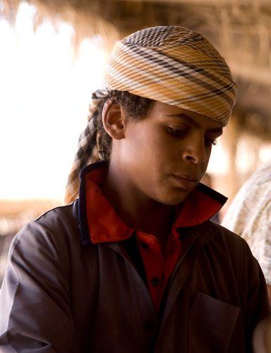 Zdjęcia: Górny Egipt, Dzieci, EGIPT
