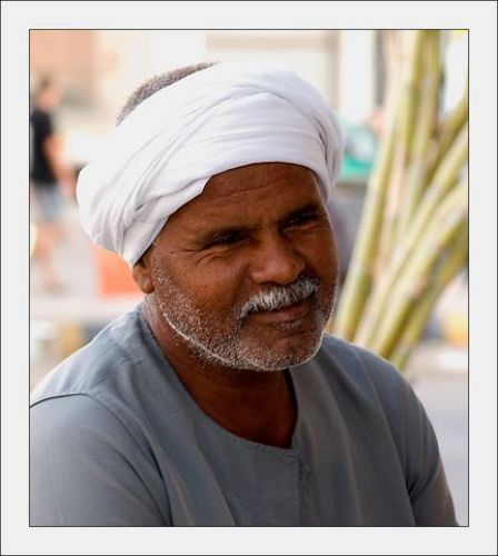 Zdjęcia: Górny Egipt, Jakiś Pan, EGIPT