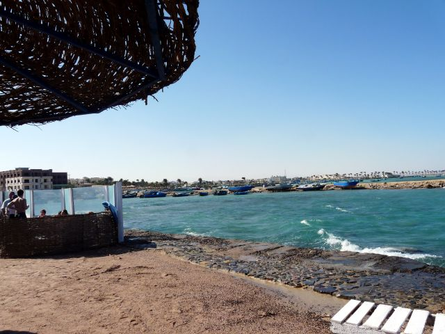 Zdjęcia: Hurghada, Afryka, Plaża, EGIPT